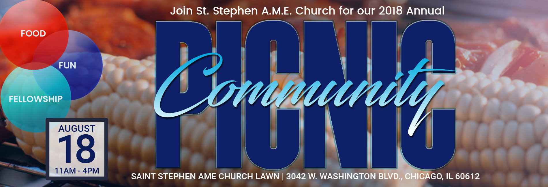 Annual Community Picnic